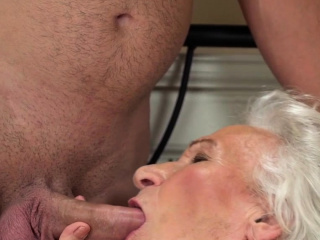 Wrinkly nourisher gets plowed added to spermed