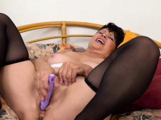 EuropeMaturE Solo Beast Parody coupled with Toying