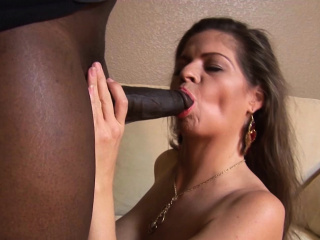 Only BBC As follows MILF Interracial