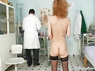 Gyno doctor who loves big pussy