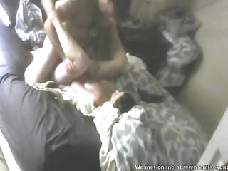 Banging a randy MILF from Milfsexdating Hitch approximately her wet cunt