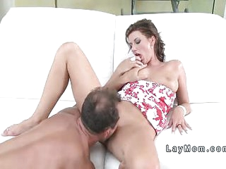 Costs fucks hot wed with an increment of cums at near copulation