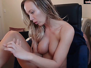 Webpussi.com an licentious beauty copulates personally in an anal unplug