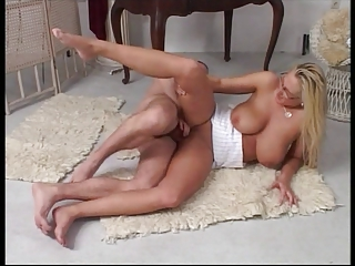 I also want to fuck this hot MILF