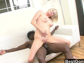 Supremo Fit together Loves Chunky Black Cocks
